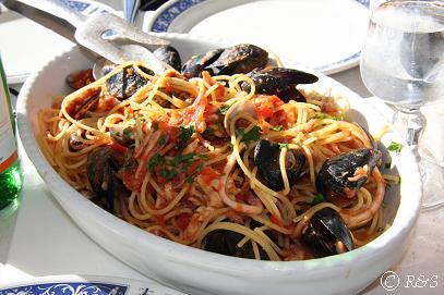 モンテロッソのレストラン1