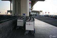 マルペンサ空港2小