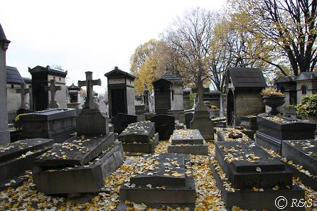 ペール・ラシェーズ墓地4