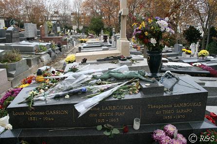 ピアフの墓7
