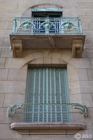 ギマールの建物7