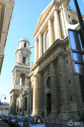 サン・シュルピス教会4