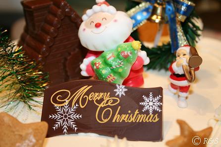クリスマスケーキ2IMG_4101