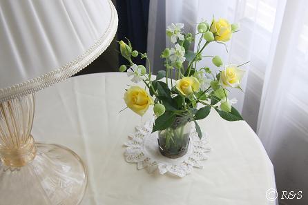 花瓶の花3IMG_9390