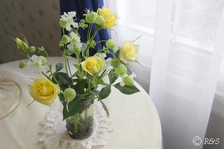 花瓶の花5IMG_9402
