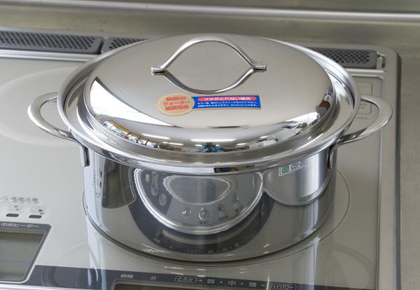 IH専用鍋