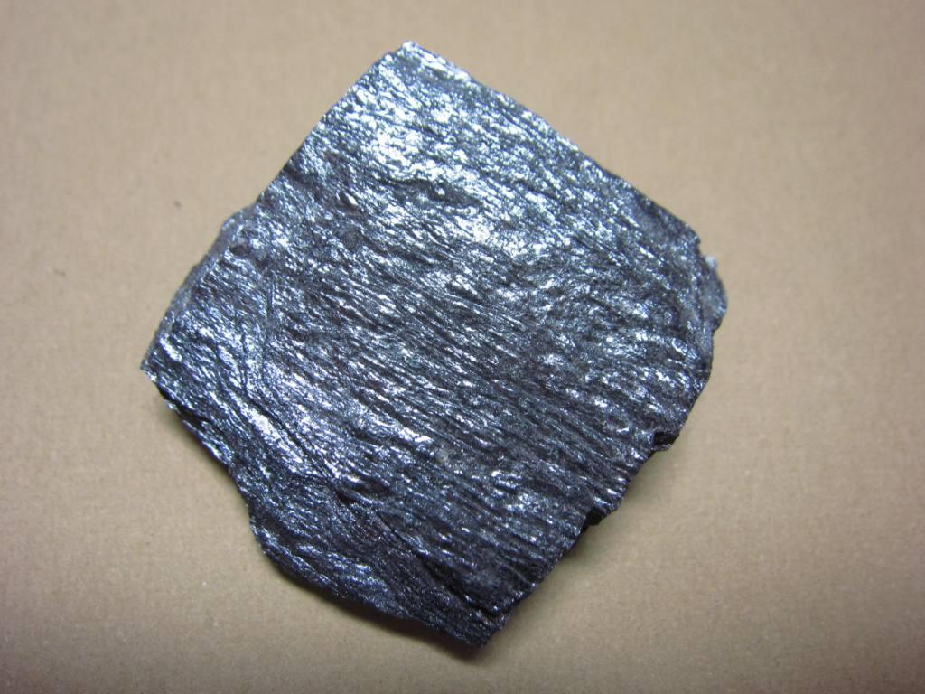 和歌山県紀の川市(那賀郡那賀町)西脇飯盛鉱山の赤鉄鉱Hematite