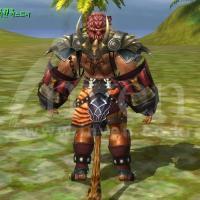 戦士さん 4