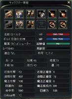 Lv65装備 発展途中2