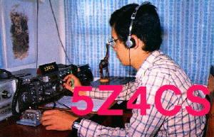 5Z5CS
