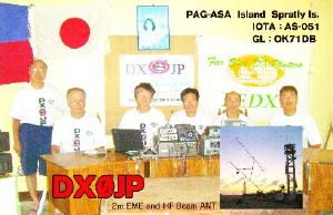DX0JP