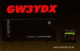 GW3YDX