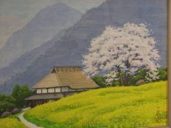 吉田の春アップ