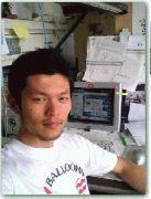 ProfileKazuhiro