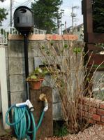 枕木立水栓1