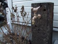 枕木立水栓3
