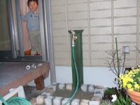 立水栓カバー3