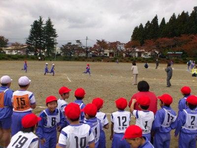 2011校内マラソン