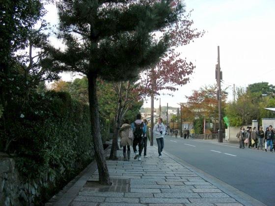 嵐山紅葉前 065