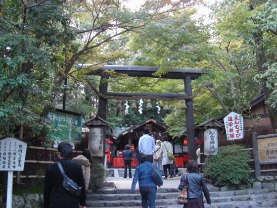 嵐山紅葉前 081
