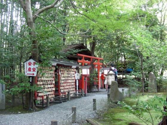 嵐山紅葉前 091
