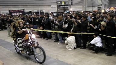 MOTOR CYCLE 9