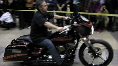 MOTOR CYCLE 10