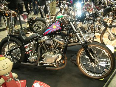 MOTOR CYCLE 5