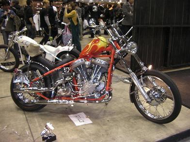 MOTOR CYCLE 8