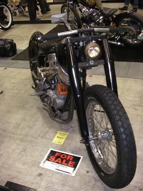 MOTOR CYCLE 4