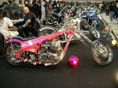 MOTOR CYCLE 6