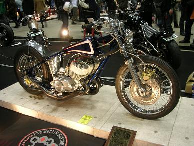 MOTOR CYCLE 7