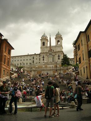 2010.6月ROME