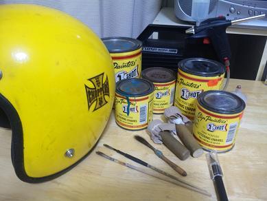 H paint 1
