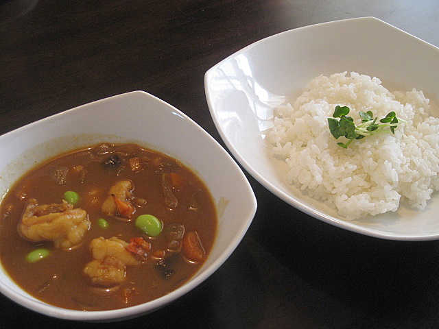 ebi-curry