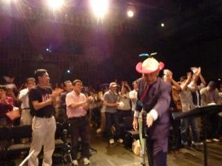 『自由演奏会Y150』ベイサイド@赤レンガフィナーレ