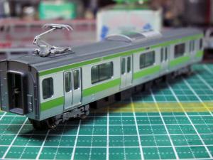 モハE231-500