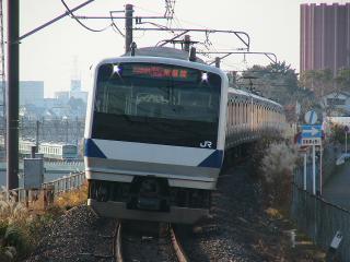 train p 00