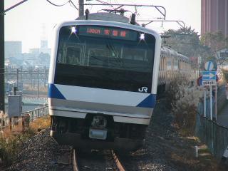 train p 01