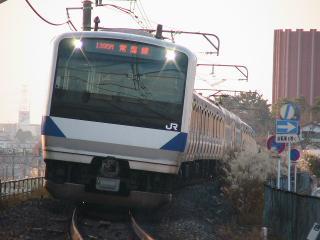 train p 08