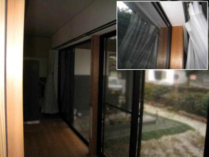 【施工事例vol.59】施工前:窓の省エネリフォーム