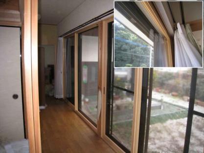【施工事例vol.59】施工後:窓の省エネリフォーム