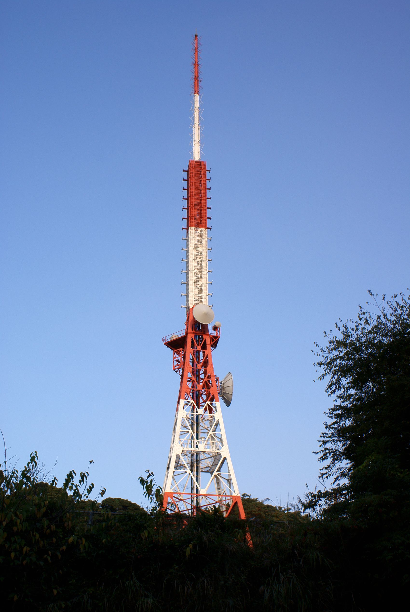 JOOITA-DTV <b>鹿児島</b>観光&撮影旅行(知覧・枕崎中継<b>局</b>)