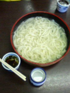 長田in香の香 10店目