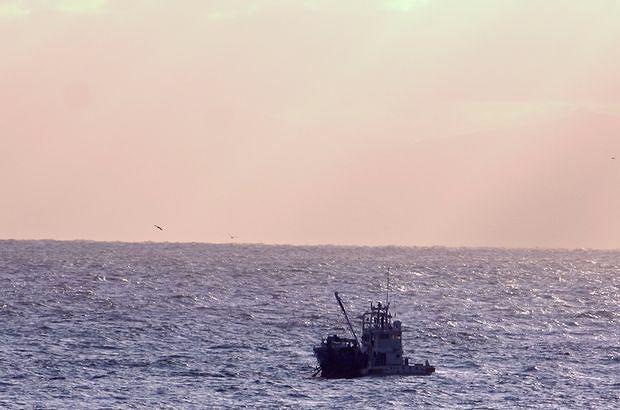 オホーツク海の夜明け6