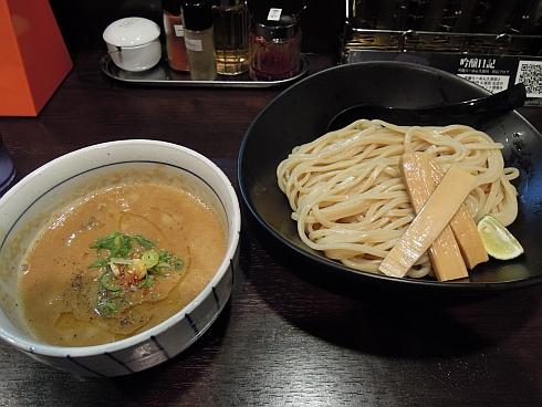 つけ麺専門 久保田 北店 (5)