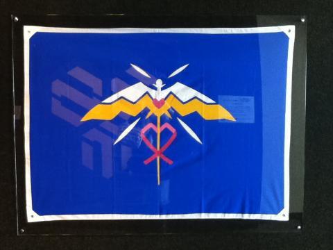 オルレアン 旗