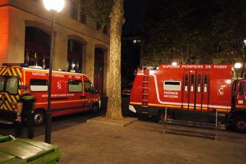 bal des pompiers - 42