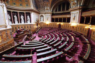 le Sénat - 041