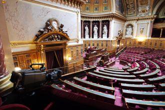 le Sénat - 049